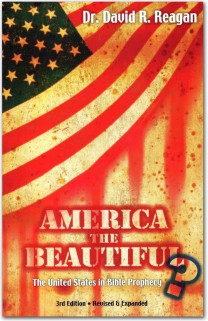 America the Beautiful Book