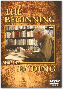 The Beginning and the Ending DVD