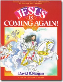Jesus is Coming Again Book