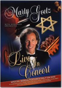 Marty Goetz DVD