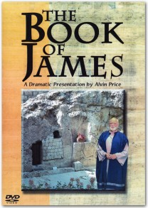 The Book of James DVD