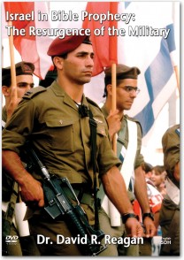 The Resurgence of the Israeli Military Cover