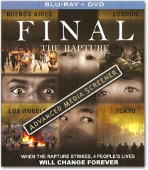 Final the Rapture